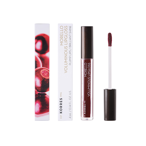 MORELLO  - MORELLO  - Voluminous Lipgloss 58 Bloody Cherry