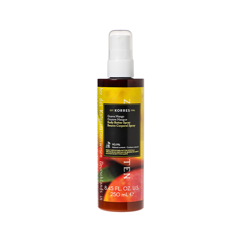 BODY BUTTER SPRAY  - BODY BUTTER SPRAY  - Guava Mango